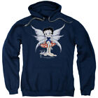 Betty Boop Mushroom Fairy Pullover Hoodies for Men or Kids $26.39 USD