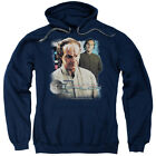 Star Trek Doctor Phlox Pullover Hoodies for Men or Kids