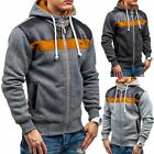fashion men s winter hoodie warm hooded