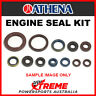 Athena 43.P400270400081 Husqvarna FS 450 KTM Engine 2017 Engine Seal Kit