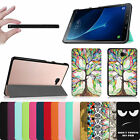 For Samsung Galaxy Tab 4 8.0 SM-T330 / SM-T337A SlimShell Case Auto Wake / Sleep