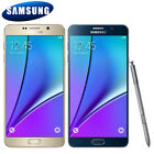 New Samsung Galaxy Note 5 32GB/ Galaxy S5 16GB Mill Unlocked Smartphone