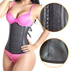 Fajas Reductoras Colombianas Body Shaper LATEX Waist Trainer Corset Shapewear AP