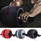 Roller Wheel Exercise Wheel for Home Gym Fitness Equipment & Accessories US image