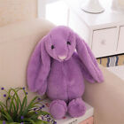 30cm Cute Bunny Rabbit Plush Toy Long Ear Soft Doll Kid Baby Birthday Gift