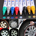 Waterproof Plastic Gel Marker Permanent Rubber Paint Markers Pen Drawing
