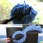 Super Soft Auto Dashboard Car Duster Cleaning Cloth Brush New