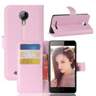 """Cover For 5.0"""" Leagoo Z5 Smartphone Flip Protective PU Leather Function Wallet"""