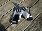 Victory Sailing Gloves with Open Fingers  SIZE  X-Small