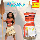 MOANA ADULT COS PLAY