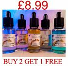 E Liquid 100ml,60+Flavours,Shisha Vape juice 0mg 3mg 6mg Cloud Chasing 70vg/30pg