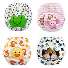 Boy Girls Baby Training Cloth Diaper Pants Infant Toddler Underwear Healthy