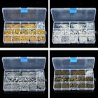 580pcs jewelry making starter kit set earring