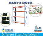 Ebay Special Long Span Shelving**DIFFERENT SIZES AVAILABLE!(Pickup is Welcomed)