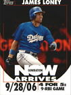 2007 Topps Generation Now Vintage - You Choose - *WE COMBINE S/H*