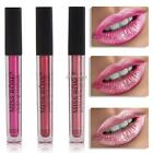 Womens Matte Mini Lip Gloss Waterproof Cosmetic Makeup Liquid Lipstick Colors 01