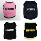 Small Dogs Coat Jacket Warm Winter Hoodie Puppy Chihuahua Clothing Outfits