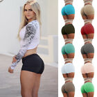 Women Shorts Ladies Training Fitness Sports Gym Fitting Hotpants Casual Shorts