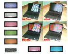 15.6'' Anti Glare Screen Cover + Keyboard Skin for Acer E1-570 E1-572 E1-572P