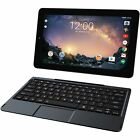 "RCA Galileo Pro 11.5"" 32GB 2-in-1 Tablet Keyboard Case Android 6.0"