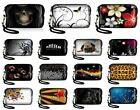 Design digital camera bag sleeve pouch for Panasonic Nikon Olympus Canon Casio