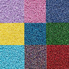 20 Grams  2000 beads  Tiny 11/0 Round Glass Seed Beads Loose  11 Opaque Color