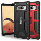 UAG MONARCH SERIES GALAXY NOTE 8 CASE Feather-Light Rugged Military Drop