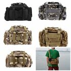 Waterproof Fishing Tackle Bag Outdoor Waist Pack Rucksack Handbag Bag Hot Sale
