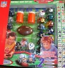 NFL Mighty Helmet Racers Football Game - Helmet Pieces Replacement $2.99 USD on eBay
