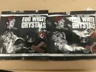 5% Nutrition-Rich Piana-Egg White Crystals - Chocolate - Single Serving Packs