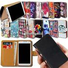Leather Wallet Stand Magnetic Flip Case Cover For Various Xtouch Smartphones