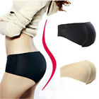US Women Shapewear Buttock Padded Underwear Bum Butt Lift Enhancer Brief Panties