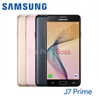 Samsung Galaxy J7 PRIME G610F/DS 4G 16GB 32GB DUAL SIM FACTORY UNLOCKED New