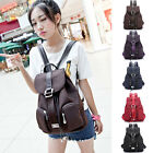 Girls Casual Shoulder Backpack School Bookbag Handbag Travel Outdoor Rucksack