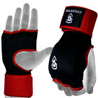 New Boxing Gel Inner Gloves MMA Martial Arts UFC Gear Hand Wraps Padded Quality