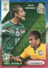 2014 Panini Prizm World Cup World Cup Matchup Prizm Blue and Red Wave You Choose