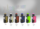 100% Authentic Vandy Vape Pulse BF Squonk Frost Kit -UK Seller - Free Delivery -