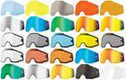 100% Replacement Lens for Accuri/Racecraft/Strata MX Goggles