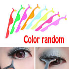 5 Pairs 3D Mink Hair False Eyelashes Wispy Cross Long Lashes Makeup Soft Hair <br/> Good Quality,Best Price, 5000+ Sold!