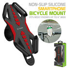 Universal Cellet Bicycle Phone Holder Handlebar Bike Mount for Cell Phone GPS