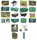 Garden Cover Patio Furniture Waterproof Chair Bench Companion Hammock Table Cube