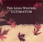 Ultimatum by The Long Winters, Long Winters (The) (CD, Sep-2007, Barsuk)