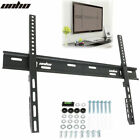 Fixed TV Wall Mount Bracket fr Samsung Vizio 32 42 48 50 60 65 70 72 Load 110Lbs