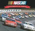 Yesterday and Today Nascar by Publications International Staff (2010, Hardcover)