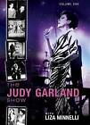 The Judy Garland Show - Volume 1 (DVD, 1999) With Mickey Rooney & Liza Minnelli