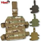 VIPER ELITE DROP LEG PLATFORM MAG POUCH MOLLE WEBBING AIRSOFT PAINTBALL ARMY