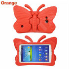 EVA Shockproof Butterfly Stand Case Cover For Samsung Galaxy Tab 3 Lite 7.0 T110