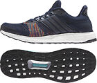 Adidas Ultra Boost ST Mens Running Shoes - Navy