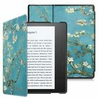 """Thinnest Case Cover For All New Amazon Kindle Oasis 7"""" 9th 2017 Auto Wake /Sleep"""