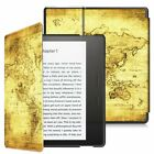 """Thinnest Case Cover For All New Amazon Kindle Oasis 7"""" 9th 2017 Auto Wake/Sleep"""